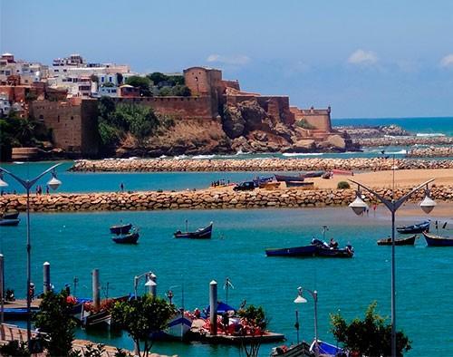 Туры в Морокко