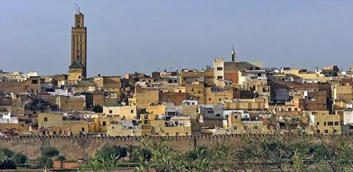 Фото Мекнес Марокко