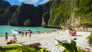 Отдых в Тайланде, пляжи и море