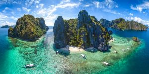 туры из Санкт-Петербурга на Филиппины