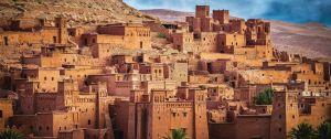 Экскурсионный тур в Марокко с вылетом из СПБ