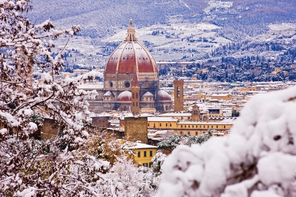 Новый год в Италии (авиа)