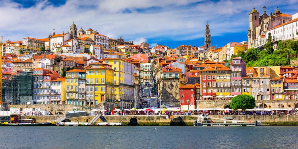 Тур в Португалию. Август 2020 г. С посещением Лиссабона.