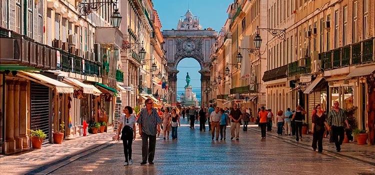 Экскурсионные туры в Португалию, Сентябрь