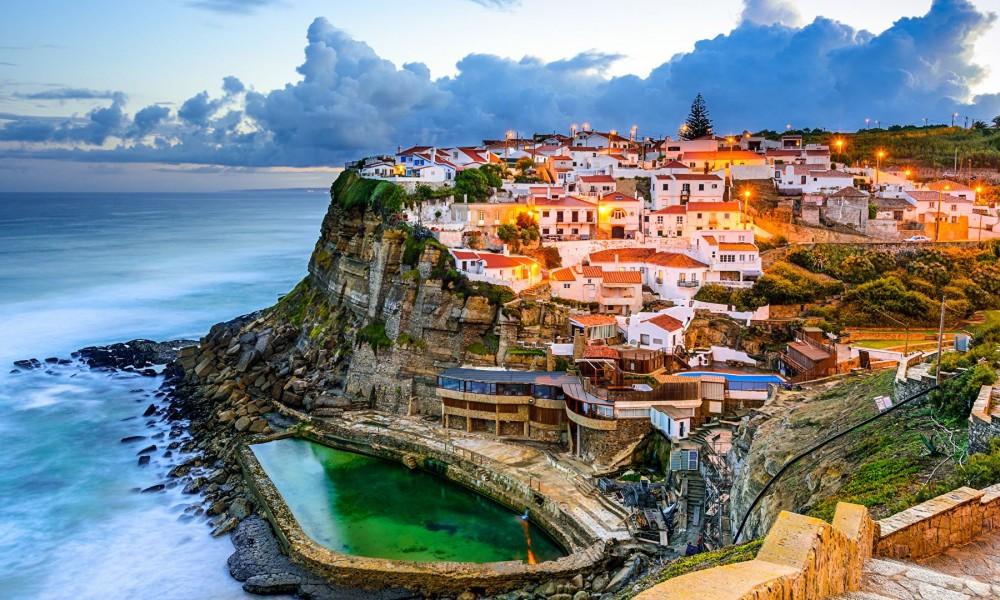 Португалия в Сентябре