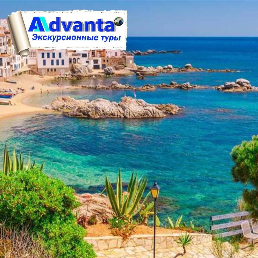 Южная Испания, Гибралтар отдых на море в Коста-дель-Соль